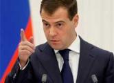 Медведев посоветовал Лукашенко перестать рассылать спам