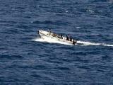 Сомалийские пираты освободили йеменский танкер