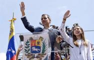 Кто из стран ЕС признал Гуаидо временным президентом Венесуэлы