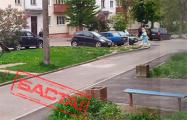 Фотофакт: «Скорые» приезжают к белорусам в Орше, Гомеле, Пинске, Радошковичах