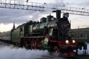Поезд памяти отправился из Москвы в Брест