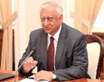 Мясникович уверен в достижении прироста ВВП в 5,5% по итогам 2012 года