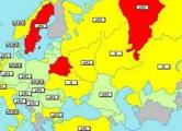 ВОЗ: Беларусь – одна из наиболее пострадавших от свиного гриппа стран