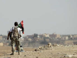Сторонники Каддафи отбили атаку на Бани-Валид