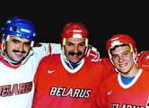 Европейцы призывают к бойкоту ЧМ по хоккею в Минске