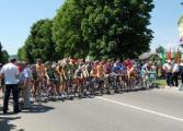 Более 70 спортсменов выступят на чемпионате Беларуси по велогонкам на шоссе в Гродно