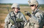 В Польше начались крупнейшие военные учения