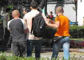 В ответ на обращение в Минобразования – арест (Фото, видео)
