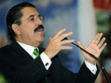Свергнутый президент Гондураса переедет в Доминикану