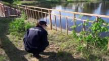 Трое детей погибли в Климовичском районе в один день