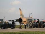 Пилоты ливийских истребителей попросили убежища на Мальте