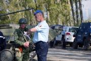 Беларусь готова расширить миротворческую миссию в Ливане