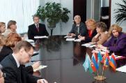Белорусско-иракская комиссия по торгово-экономическому сотрудничеству возобновила работу после 10-летнего перерыва