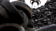 Госдума РФ вводит утилизационный сбор для автотранспорта