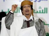 Каддафи призвал сторонников поджечь Ливию