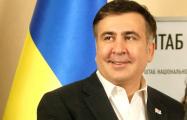 Саакашвили заявил, что вернется в Украину после ухода Порошенко
