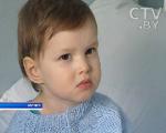 Белорусские хирурги провели уникальную операцию 4-летнему ребенку