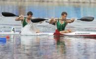 Белорусы завоевали 10 медалей на чемпионате Европы по гребле на байдарках и каноэ