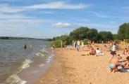 На Минском море  появятся торговые точки
