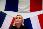 Партия Марин Ле Пен получила кредит в российском банке