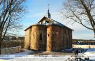 В Гродно завершен ремонт Коложской церкви