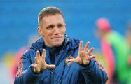 Виктор Гончаренко дебютировал в ЦСКА ничьей с футболистами «Зенита»