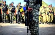 Численность украинской армии за год выросла в два раза