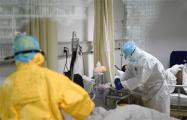 Число заболевших COVID-19 в мире достигло 2,3 миллиона