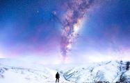 В Млечном Пути замечена звезда с рекордной скоростью