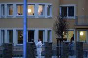В резиденции палестинского посла в Чехии нашли нелегальное оружие