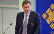 Рыженков предложил сделать возле администрации Лукашенко велопарковку