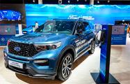 Ford хочет полностью перейти на электромобили в Европе
