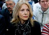 Жена Беляцкого: Международное сообщество поддерживает Алеся