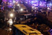 Число пострадавших при теракте в Анкаре достигло 125 человек