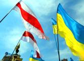 Участники шествия в Куропаты: Милиционеры угрожали сломать кости за флаг Украины