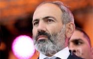 Пашинян пригрозил уйти в отставку из-за принятого в парламенте закона