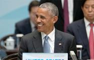 СМИ: Обама сам отказался от «красной дорожки» на саммите в Китае