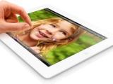 Анонсирован планшет iPad четвертого поколения