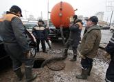 ЧП в Минске: центр города третий день без воды