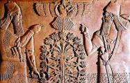 Вышел первый в мире фильм на вавилонском языке