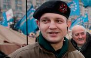 Отец Михаила Жизневского: Молодежь будет бороться за нашу свободу