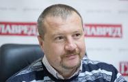 Военный эксперт:  Ключом к Украине, как и всему региону, является Беларусь