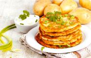 Гомельская фабрика выпускает футболки с рецептами белорусских национальных блюд