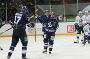 Благодаря буллитам минское «Динамо» прервало серию из пяти поражений в КХЛ