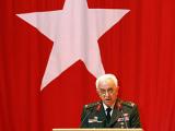 Военное руководство Турции в полном составе ушло в отставку