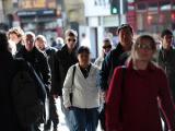 Более трети жителей Лондона оказались мигрантами