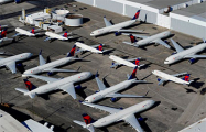 В Британии из-за коронавируса аэропорт переоборудуют в морг