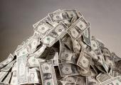 Дефицит платежного баланса приведет к оттоку из страны 4 миллиардов долларов до конца года