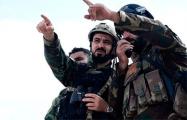 СМИ: В Нагорном Карабахе обнаружены командиры сирийской бригады «Хамза»