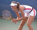 Виктория Азаренко вышла в четвертьфинал Уимблдонского теннисного турнира